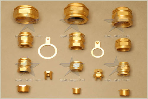 Cable Glands And Lugs Brass Cable Glands